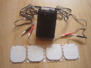 EMS – Training unter Strom